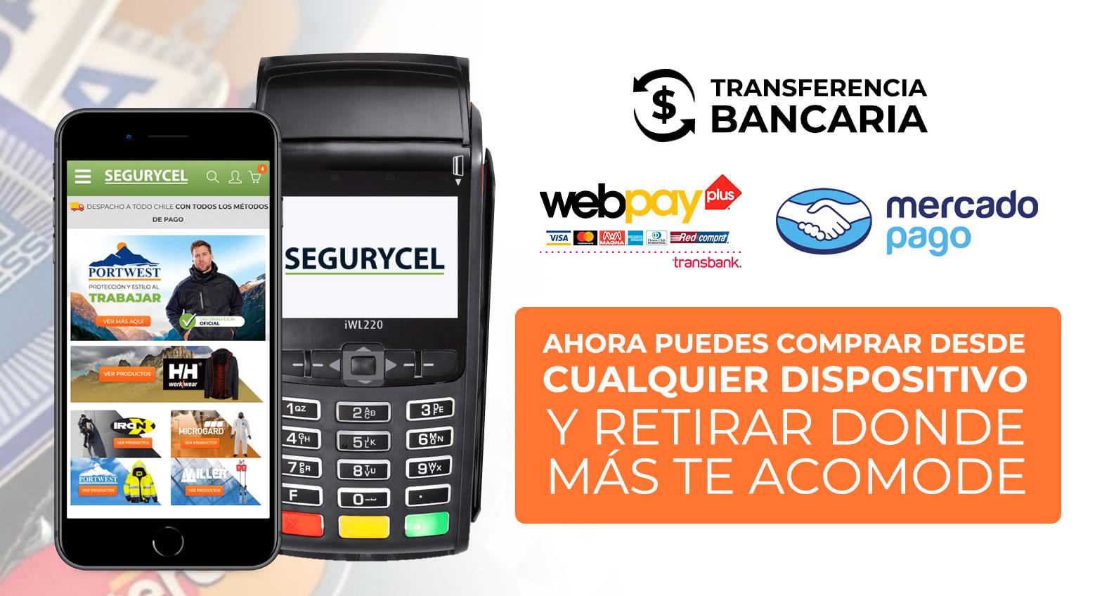 Webpay mobile