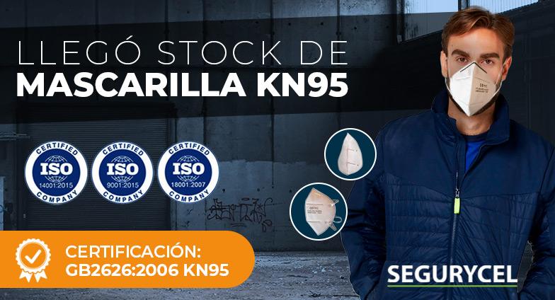 Banner mascarillas kn95