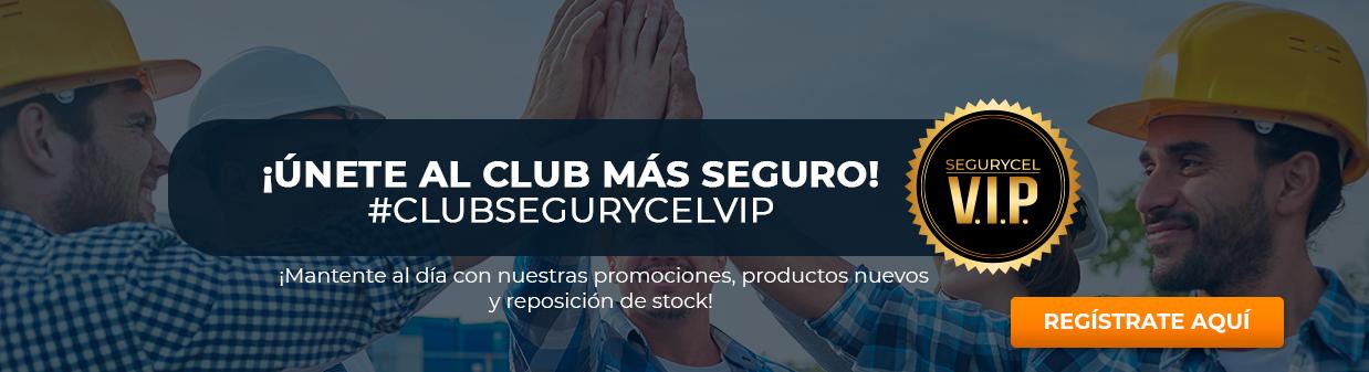 CLUB SEGURYCEL VIP